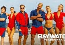 Upcoming Hollywood Movie Baywatch