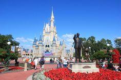 DISCOUNTED Disney Tickets and Best time to visit Disney World. #FloridaysResort #DisneyWorld