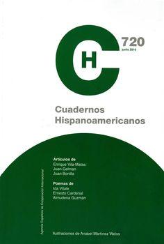 CUADERNOS HISPANOAMERICANOS : REVISTA MENSUAL DE CULTURA HISPÁNICA