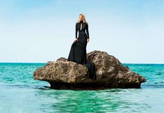 Fashion Rox.  Kate Moss
