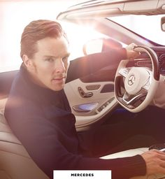 IHQI Benedict Cumberbatch photoshoot on GQ UK -... | Sophie Hunter Appreciation Blog