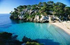 Playas de Menorca #menorca #menorcamediterranea