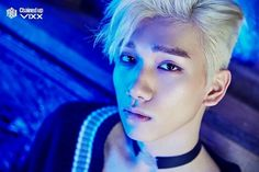 #VIXX #Chained_up