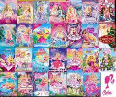 61 Barbie Movies Ideas Barbie Movies Barbie Movies