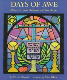 meaning of shofar on rosh hashanah