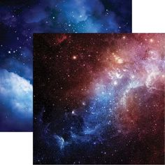 Outer Space: Deep Space