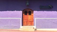 Colorful buildings in #Granada, #Nicaragua, #CentralAmerica