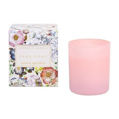 Zara Home Scented Candle