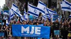 Elected officials joined thousands of marchers in a sea of blue and white flags along New York City's Fifth Avenue for the annual Celebrate Israel parade.  Participants ranging from school-age children to adults came out Sunday under overcast skies for the event. Elected officials who... - #Annual, #Celebrate, #Israel, #Marchers, #NYC, #Pa, #TopStories, #Turn