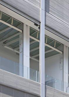 Metal Shutter Houses - Shigeru Ban Architects and Dean Maltz Architect