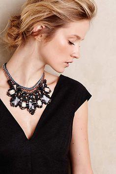 Paimpont Silk Dress - anthropologie.com