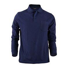BCPOLO Men's Sportswear polo t-shirt high-quality silken 100% cotton golf wear-navy XS BCPOLO http://www.amazon.com/dp/B00QF5MIFE/ref=cm_sw_r_pi_dp_XAy7ub1N5BVPQ
