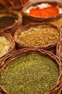 Spice Mixes!