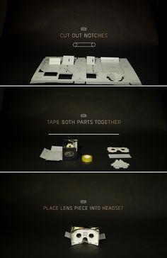 """朝食にスリル満点のバーチャルリアリティ体験を! ケロッグの""""VRヘッドセットになる""""パッケージ:MarkeZine(マーケジン)"""