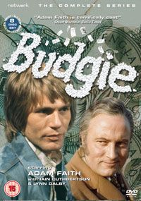 Adam faith in Budgie I loved it
