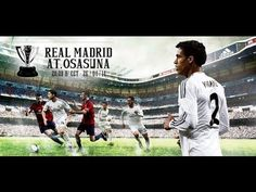 Ver PREVIA: Real Madrid-Osasuna