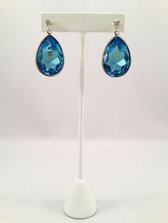 The Melina earrings  www.kbydesign.com