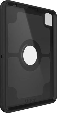 Shop OtterBox Defender Series Case for Apple® iPad® Pro Generation Black at Best Buy. Apple Model, Apple Inc, Ipad Pro 12 9, Synthetic Rubber, Friends Show, Design Case, Screen Protector, Cool Things To Buy, Shell