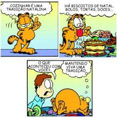 #garfield #jimdavis #quadrinhos #tirinhas #quadrinhosgram #tradicao by quadrinhosgram