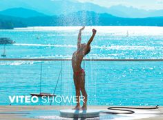 VITEO shower - see you outside!