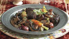 Dining Tip: Thomas Keller's Zesty Beef Bourguignonne | Dining Tips | News & Features | Wine Spectator