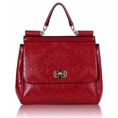 a502b2dae4 Top Handle Shoulder Bag Celebrity Style Women Tote Handbags Ladies Designer  Faux Leather Fashion Girls Shoulder