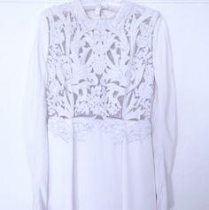 Hermione de Paula | Cassie's Wedding Dress | #weddingdress #wedding #whitewedding #hermionedepaula #hdpbridal