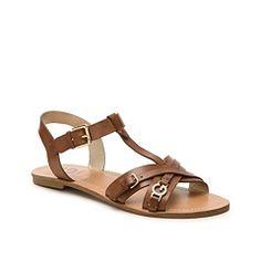 G by GUESS Argi Flat Sandal