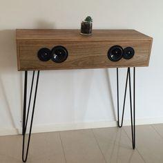 Speakers #3