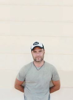 The time I interviewed Liev Schreiber over fried clams and lobster rolls in Montauk