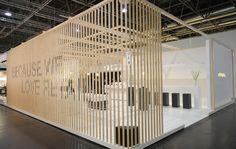 Retail Design Blog at Euroshop 2014 Thank you for visiting us.