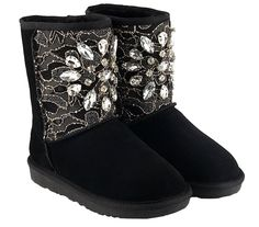AnteCOE Women's Warm winter diamond Snow Boots * Find out more about the great product at the image link. This Amazon pins is an affiliate link to Amazon.
