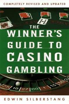 The Winner's Guide to Casino Gambling: Completely « Library User Group