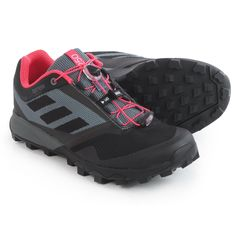 wholesale dealer 491e7 2d06f adidas outdoor Terrex Trailmaker Trail Running Shoes (For Women) - Save 23%  Trail