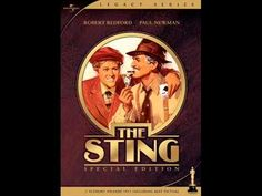 La Stangata - colonna sonora/ Scott Joplin - The Entertainer - YouTube