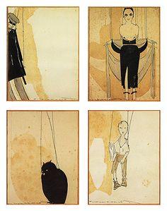 Di Cavalcanti Art And Illustration, Illustrations, Cultural, Polaroid Film, Decor, Puppets, Visual Arts, Sock, Night
