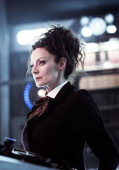 Missy, Doctor Who, Season 10 Super Hero shirts, Gadgets