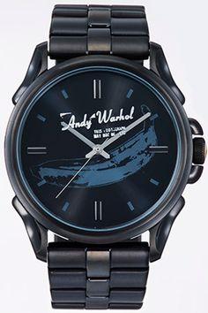 Orologio Andy Warhol ANDY166