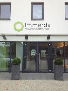 http://www.immerda-intensivpflege.de Office Oldenburg