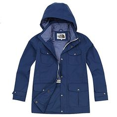 The North Face, Raincoat, Lifestyle, Jackets, Fashion, Rain Jacket, Down Jackets, Moda, Fashion Styles