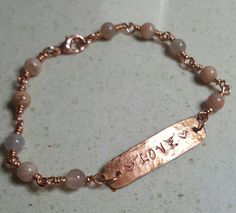 Check out this item in my Etsy shop https://www.etsy.com/uk/listing/281214388/copper-peach-moonstone-and-rose-gold