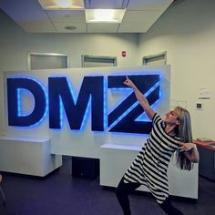 Have a super cool #fintech startup? At #TechTO? Find team @ryersondmz's @dani_mcsmith for all the deets on their #NBIFintech program. #StartupHereTO #Toronto