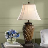 "Found it at Wayfair - Dore 30"" Table Lamp $78.99"