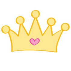 princess crown clipart free image vector clip art online rh pinterest com princess crown clipart png princess crown clipart black