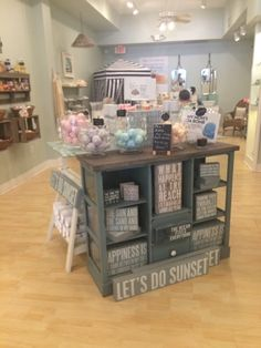 Another Online Mom: Favorite New Store: Naples Soap Company