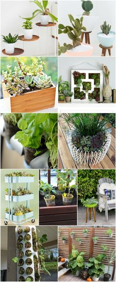 12 Near Genius IKEA Hacks For Your Lawn And Garden - #garden #ikea #lifehacks #furniturehacks via @vanessacrafting