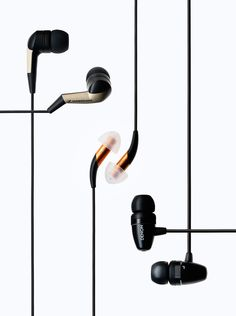 headphones | Tal Silverman