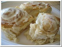 LION HOUSE ORANGE ROLLS (thekitchenpost.blogspot.com)