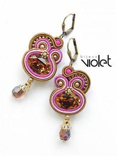 Violet_bijoux / Lilac Colorado