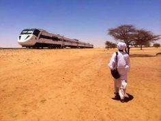 Walking the nile - sudan